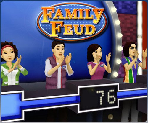 free family feud game online