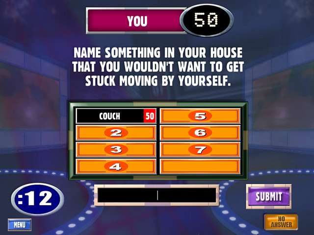 game show family feud